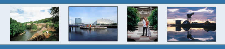 Glasgow Sights, Flights & holidays